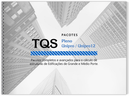 Folder Digital do TQS Pleno, Unipro e Unipro12